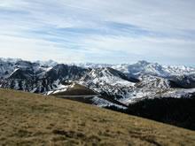 Pic de Mont Aspet