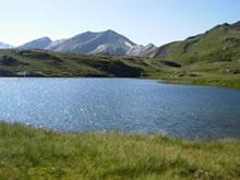Lac de Héchempy