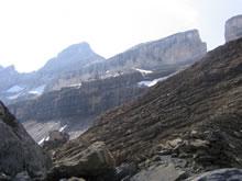 Gavarnie, le Mont Perdu
