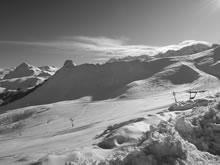 Domaine skiable de Hautacam