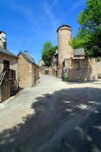 Village de Bozouls