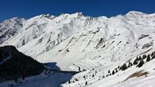 Station de ski de Barèges-La Mongie