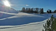 Journée de ski à Barèges-La Mongie