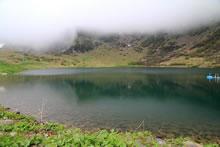 Lac de Vernant