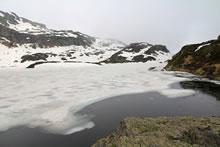 Lac de Pormenaz