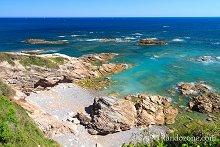 Deux jours de randonnée dans le Pays-Basque
