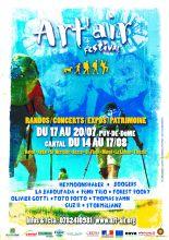 Art'air Festival 2014