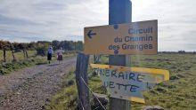 Circuit du Chemin des Granges