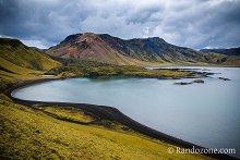 Lac Frostastaðavatn