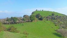 Montée au point de vue Mendatagaina