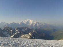 Mont Buet