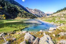 Boucle du lac de Suyen