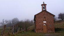 La chapelle Notre-Dame-du-Bon-Secours