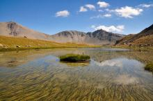 Lacs de Gialorgues