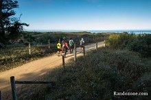 Trail et marche nordique à Saint-Jean-de-Monts