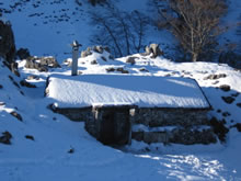 Cabane de Sebouille