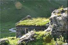 Cabane d'Ourrec