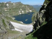 Lac de la Montagnette