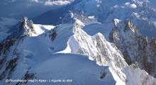 L'Aiguille du Midi