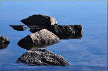 Lacs de la Madamète