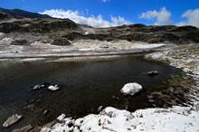 Lacs des Aires