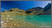 Lac Blanc (Belledonne)