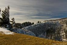 Dent du Loup