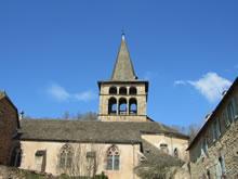 Randonnée Aveyron: Agnac - Ampiac en boucle