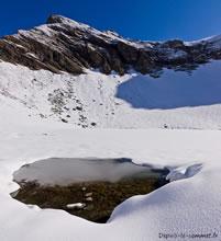 Lac Labarre