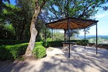 Balade dans les Jardins suspendus de Marqueyssac