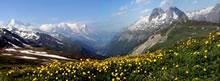 Tour du Mont Blanc (ou TMB)