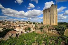 Le donjon dit Château du Roy