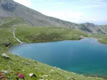 Lacs de Millefonts