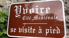 Yvoire Cité Médiévale