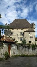 Yvoire, un des plus Beaux Villages de France