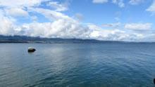 Lac Léman depuis Yvoire
