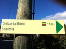 Jour 4: Sallanches - Chamonix - Vallouise