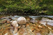 Pause longue dans les Hautes-Pyrénées