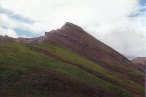Vertice d'Anayet