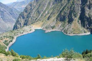 lac de LAUVITEL