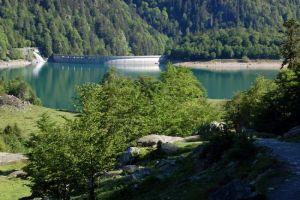 Lac Bious Artigues