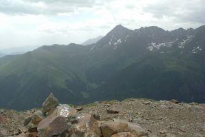Pic de Montaigu