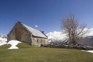 Granges dans les Hautes Pyrénées