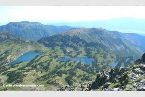 Lacs des Camporells