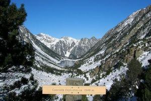 Cascade d'Esplumouse