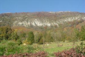 Montagne du Rey