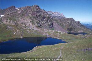 Lacs du Lavedan et d'Uzious