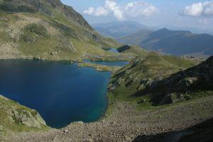 lacs de Boum