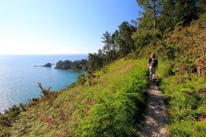 Randonnées à la journée en Bretagne : la vidéo