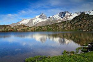 Une autre vue du lac Lérié